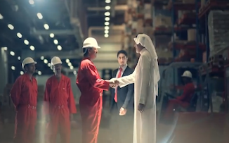 Ithmaar Bank Customers 1 TVC