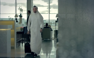 Gulf Air - Business Friendly