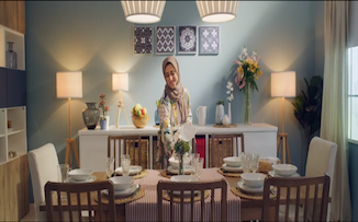 Ikea Sales Snippets - Dining Room